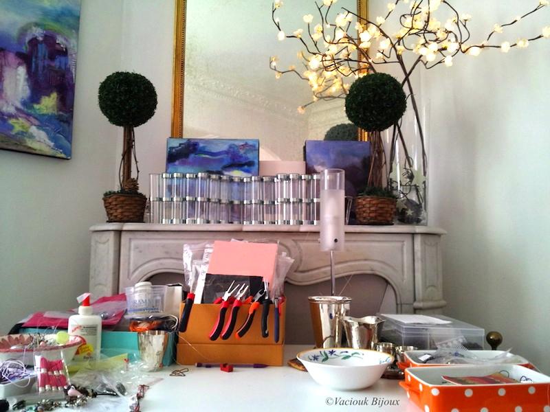 atelier de bijoux fantaisie tendance fait main vaciouk bijoux