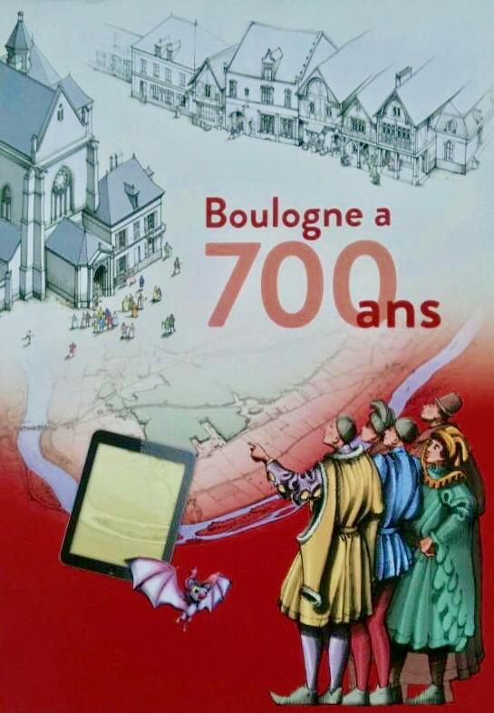 Boulogne a 700 ans et Vaciouk Bijoux…1 an!!