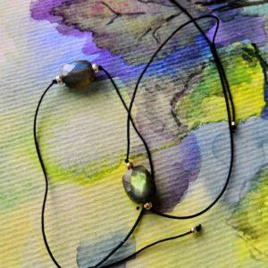 POSITIVE ATTITUDE – Bracelet fil