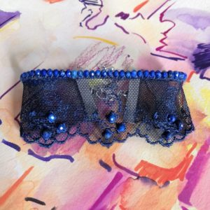 ÉLÉONORE lapis lazuli