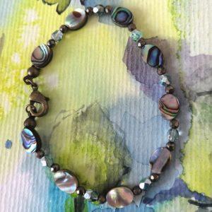 bracelet tout en nuance rond vaciouk bijoux